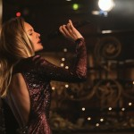 Topshop & Kate Bosworth Spread Christmas Cheer In Festive Film