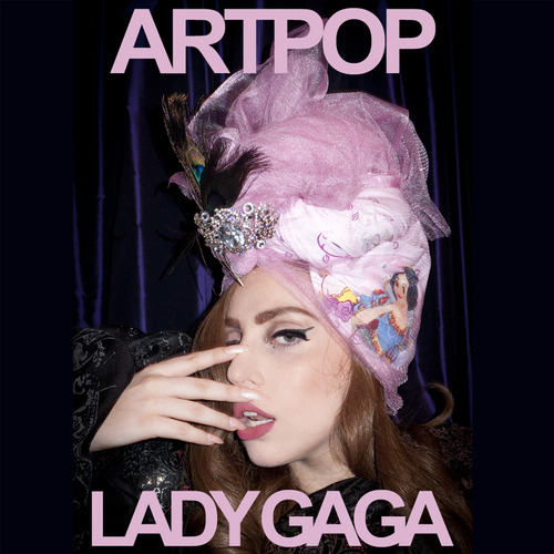 ARTPOP: Lady Gaga Movie Documentary In The Works