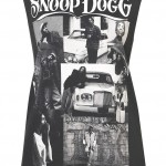 Fashion Pick Of The Day: Snoop Dogg Tee