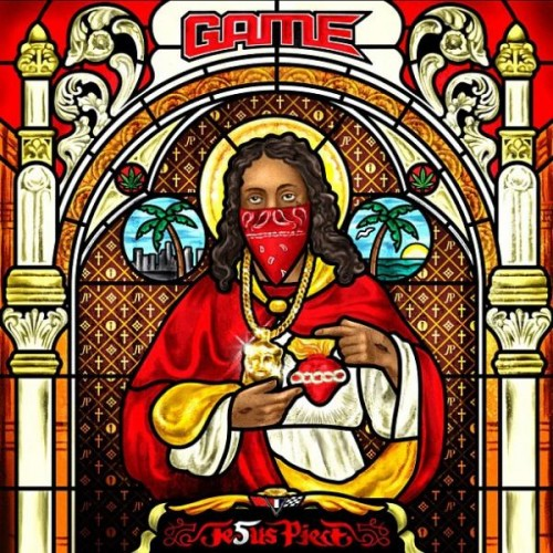 NEW MUSIC: The Game, Kanye West & Common In 'Jesus Piece'