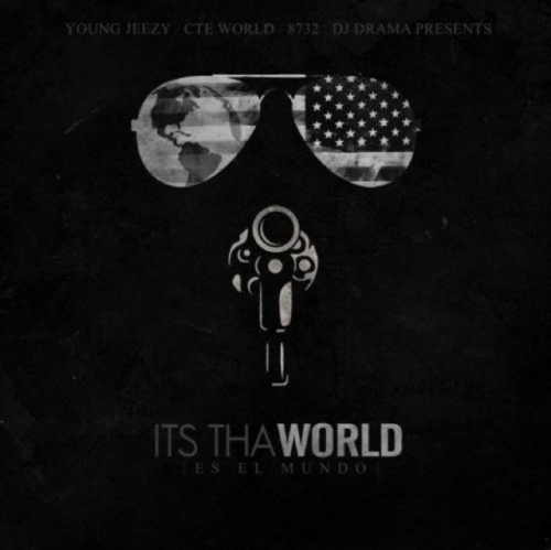 Young Jeezy Debuts Mixtape Track 'How It Feel'