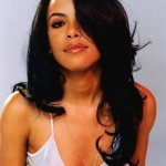 Throwback Thursday: Aaliyah Haughton