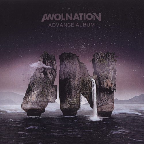 AWOLNATION Release 2013 Tour Dates Plus New Single!