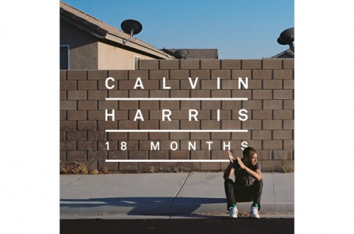 Calvin Harris & Dizzee Rascal Reunite For 'Here 2 China'