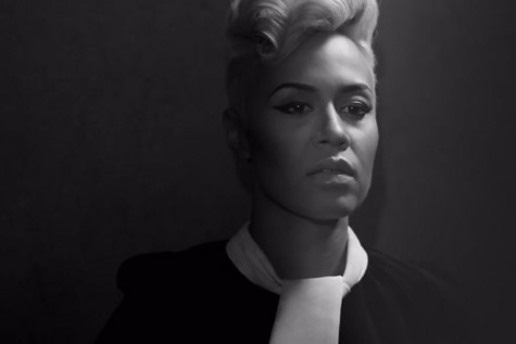 L'ART's Weekend Anthem With Emeli Sande