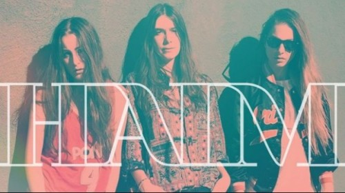 **NEW MUSIC** HAIM Release The Forever EP