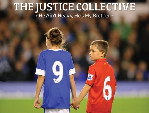 Is The Hillsborough Single Your Perfect Christmas Number One?