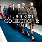 London Collections: Men Teaser Video Is Released Ahead Of 2013 Event