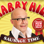 It's Sausage Time With Harry Hill