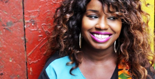 Misha B Joins NBA London Live