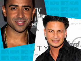 NEW MUSIC: Pauly D's Debut Club Anthem