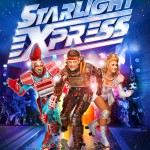 Bill Kenwright Presents Starlight Express On Stage