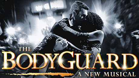 The Bodyguard Hits The West End
