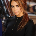 New Collection: Celebrate Fashion With Victoria Beckham
