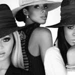 NEW MUSIC with Destiny's Child & Justin Timberlake