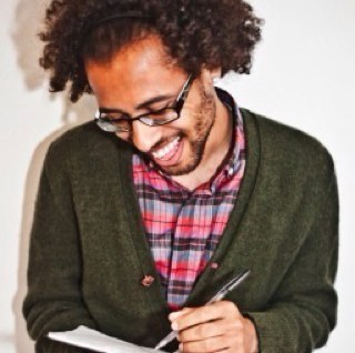 L'ART Issue 12: Dean Atta To Release His Debut Poetry Collection