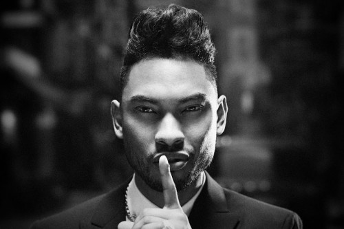Review: Miguel Live At The Forum, Plus The UK's Daley