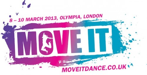 Move It Is Back For Its Annual Show This March