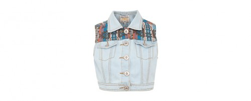 New Look Have 25% Off All Denim