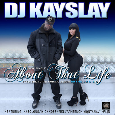 L'ART's Weekend Anthem With DJ Kayslay Plus Guests