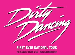 Dirty Dancing Presents Its First National Tour