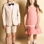 This One's For The Kids: Fashion Week Just Got Cuter!