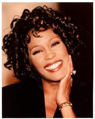Throwback Thursday: Whitney Houston