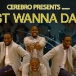 I Just Wanna Dance: Cerebro's Poppin & Lockin Workshop