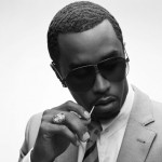 Diddy Makes History During Mercedes Benz Fashion Week: New York