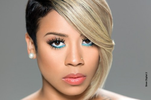 Throwback Thursday: Keyshia Cole
