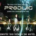 Look Who's Coming To Oxford's New Theatre: Prodijig Presents Footstorm