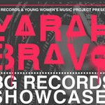 BG Records To Perform At O2 With Berlin's Yarah Bravo