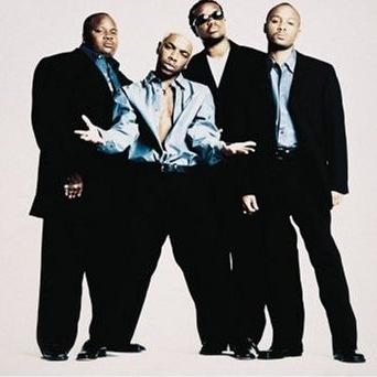 Throwback Thursday: Dru Hill