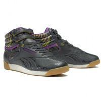 Are You A Fan Of Alicia's Latest Reebok Trainer Line?