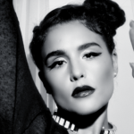 Jessie Ware Performs At Oxford's O2!
