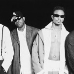 L'ART's Weekend Anthem With Jodeci