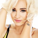 'Everything Dance In One Building': Kimberly Wyatt Talks Move It 2013 & Got To Dance Final With L'ART