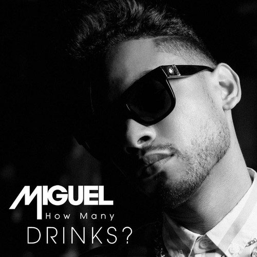 Kendrick Lamar Joins Miguel For 'How Many Drinks?' Remix