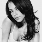Throwback Thursday: Aaliyah