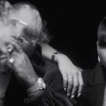 NEW VIDEO: Cassie & Rick Ross Feature In 'Numb'