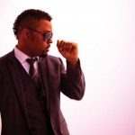 Musiq Soulchild Is Live At London's O2