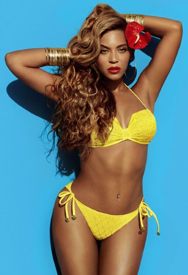Be Drawn Into H&M's Summer Campaign With Beyonce PLUS New Music!