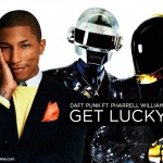 L'ART's Weekend Anthem With Daft Punk & Pharrell Williams