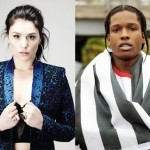 A$AP Rocky Joins Jessie Ware On 'Wildest Moments' Remix