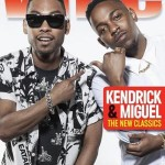 NEW MUSIC: 'The New Classics', Miguel and Kendrick Lamar In 'How Many Drinks? Remix'