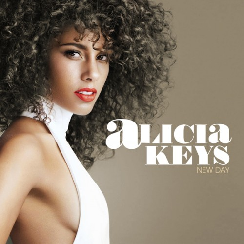 It's A New Day & It's A New Anthem From Alicia Keys
