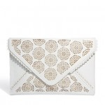 Fashion Pick Of The Day: Bermuda Clutch Bag