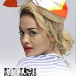 Rita Ora Launches British Designers' Collective TODAY At Bicester Village