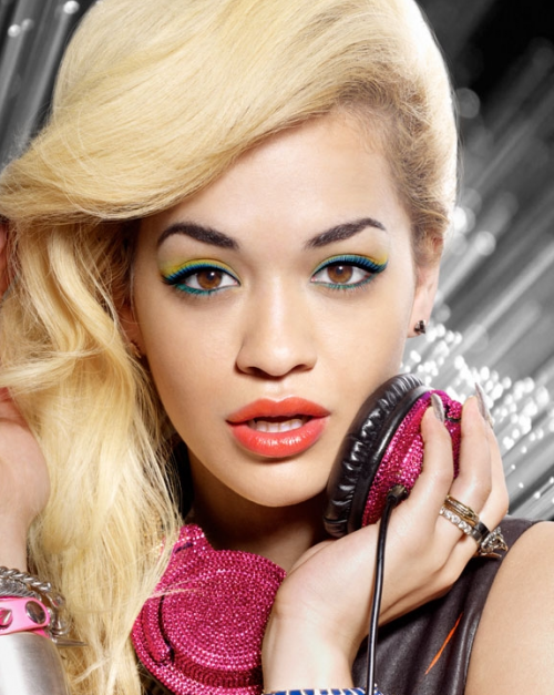 Will YOU Support Rita Ora's Fashion Collection?