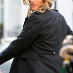 First Beyonce, Now Gisele!  The A/W Face Of H&M Is Revealed…